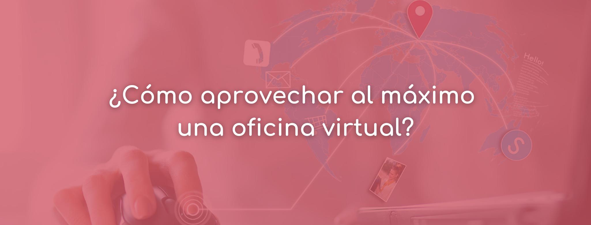 Oficina virtual DEVENTOS Y PRODUCCIONES