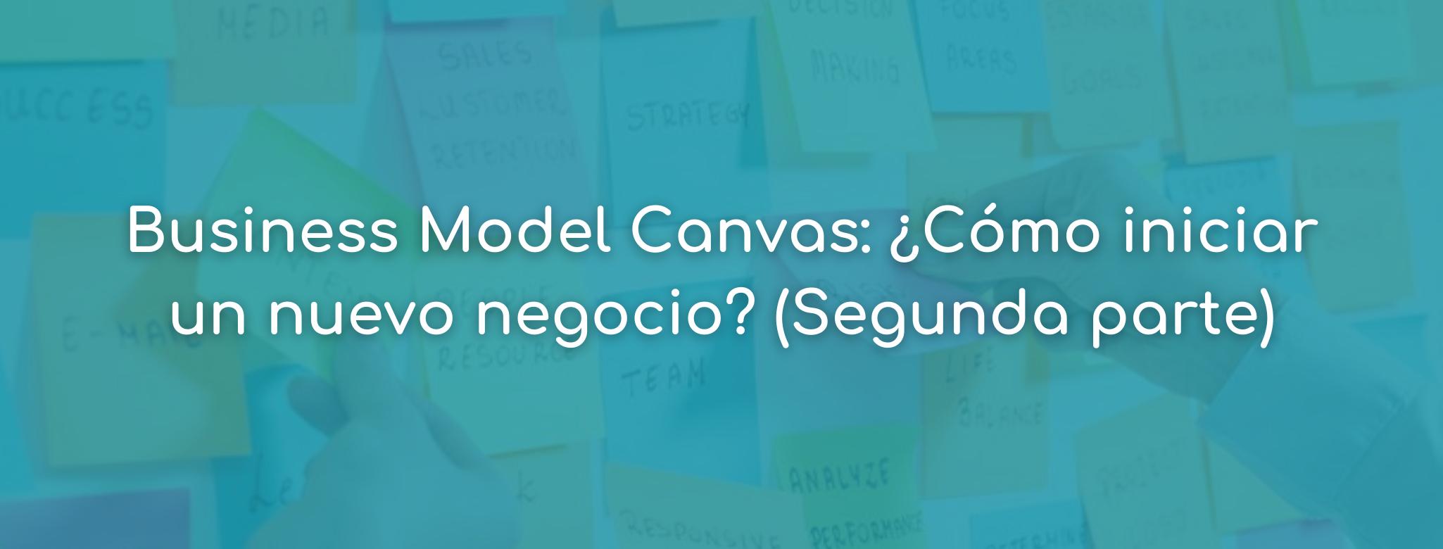 Business Model Canvas DEVENTOS